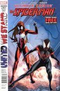 Ultimate Comics Spider-Man (2011 3rd Series) 17N