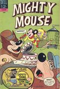 Mighty Mouse (1966 Dell) 167
