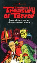 Treasury of Terror, Christopher Lee's PB (1966 Pyramid) R1498