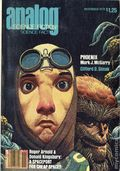 Analog Science Fiction/Science Fact (1960-Present Dell) Vol. 99 #11