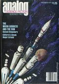 Analog Science Fiction/Science Fact (1960-Present Dell) Vol. 99 #12