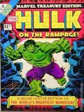 Marvel Treasury Edition (1974) 5