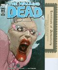 Walking Dead (2003 Image) 100C.DF.SIGNED