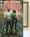 Walking Dead (2003 Image) 100B.DF.SIGNED