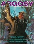 Argosy Part 6: Argosy (1989-1994 Richard Kyle Publications) Vol. 3 #3