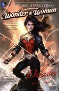 Wonder Woman Odyssey TPB (2012-2013 DC) 1-REP