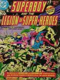 Superboy and The Legion of Super-Heroes (1976) DC Treasury Edition C-55