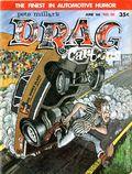 Drag Cartoons (1963) Pete Millar 28
