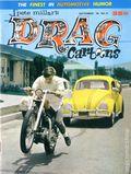 Drag Cartoons (1963) Pete Millar 31