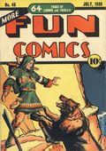 More Fun Comics (1935) 45
