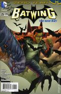 Batwing (2011-) 25
