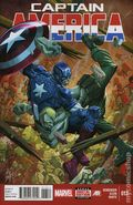 Captain America (2013 7th Series) 13