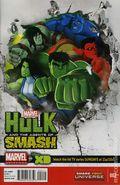 Marvel Universe Hulk Agents of Smash (2013) 2