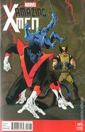 Amazing X-Men (2014) 1B