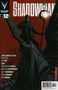 Shadowman (2012 4th Series) 12A