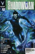 Shadowman (2012 4th Series) 12B