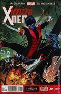 Amazing X-Men (2014) 1A