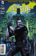 Detective Comics (2011 2nd Series) 25A