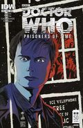 Doctor Who Prisoners of Time (2012 IDW) 10A