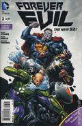 Forever Evil (2013 DC) 3COMBO