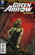 Green Arrow (2011 4th Series) 25A