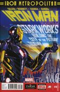Iron Man (2012 5th Series) 18A