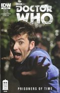Doctor Who Prisoners of Time (2012 IDW) 10RI