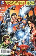 Forever Evil (2013 DC) 3B