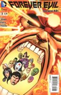 Forever Evil (2013 DC) 3C