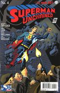 Superman Unchained (2013 DC) 4C
