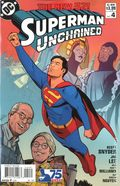 Superman Unchained (2013 DC) 4G