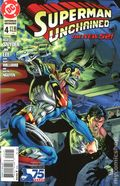 Superman Unchained (2013 DC) 4H
