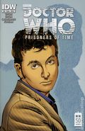 Doctor Who Prisoners of Time (2012 IDW) 10B