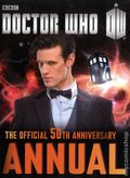 Doctor Who Annual HC (1965-Present) The Official Annual 2014-1ST