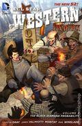 All Star Western TPB (2012-2015 DC Comics The New 52) 3-1ST