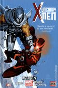 Uncanny X-Men HC (2013-2015 Marvel NOW) 2-1ST