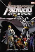 Avengers West Coast Avengers Omnibus HC (2013 Marvel) 2B-1ST