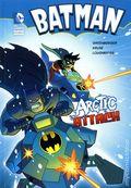 DC Super Heroes Batman: Arctic Attack SC (2013) 1-1ST