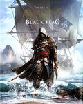 Art of Assassin's Creed IV: Black Flag HC (2013 Titan Books) 1-1ST