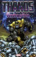 Thanos Redemption TPB (2013 Marvel) 1-1ST