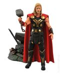Marvel Select Special Collector Edition Action Figure (2002-Present Diamond Select) #17889