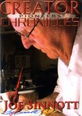 Creator Chronicles: Joe Sinnott DVD (2013) DVD#1