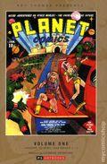 Roy Thomas Presents: Planet Comics HC (2013-2016 PS Artbooks) 1-1ST