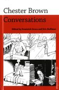 Chester Brown: Conversations HC (2013) 1-1ST