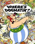 Asterix Where's Dogmatix? SC (2013 Sterling) 1-1ST