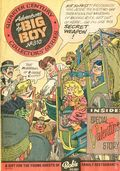 Adventures of the Big Boy (1957-1996 Webs Adv. Corp.) Restaurant Promo 310