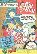 Adventures of the Big Boy (1956) 408