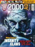 2000 AD (1977 IPC/Fleetway/Rebellion) UK 1601