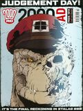 2000 AD (1977 IPC/Fleetway) UK 1614