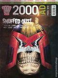 2000 AD (1977 IPC/Fleetway/Rebellion) UK 1613